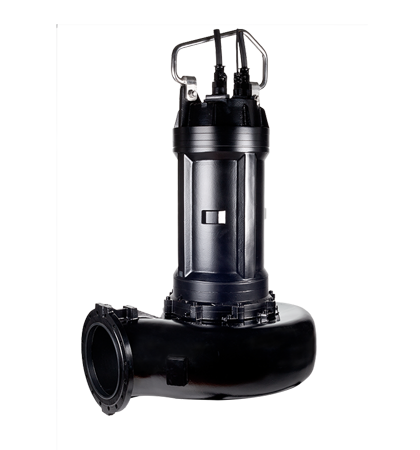 K+ Electric submersible pumps DN 250 ÷ 350